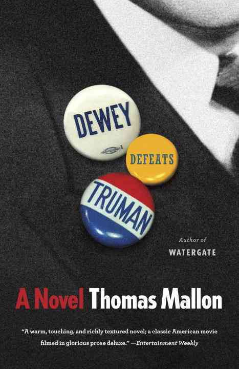 Dewey Defeats Truman By Mallon, Thomas